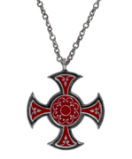 Starrick's Templar Necklace