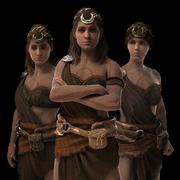 ACOD Daughters of Artemis Crew Theme.png