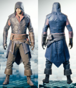 ACU Handmade Prowler Outfit