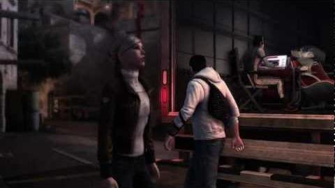 Assassin's Creed Initiates - The Sanctuary