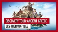 Discovery Tour- Ancient Greece – Les Thermopyles
