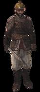 Sergent Sarrasin