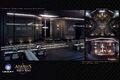 ACIV Abstergo Entertainment Bureaux concept