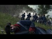 Assassin's Creed 3 Independence Day Trailer
