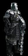 Haras, były asasyn
