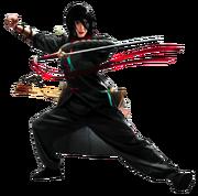 Assassin - Shao Jun