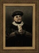 Emilio Barbarigo portrait