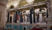 ACO Alexandria Bathhouse 3