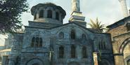 Mosquée Zeyrek