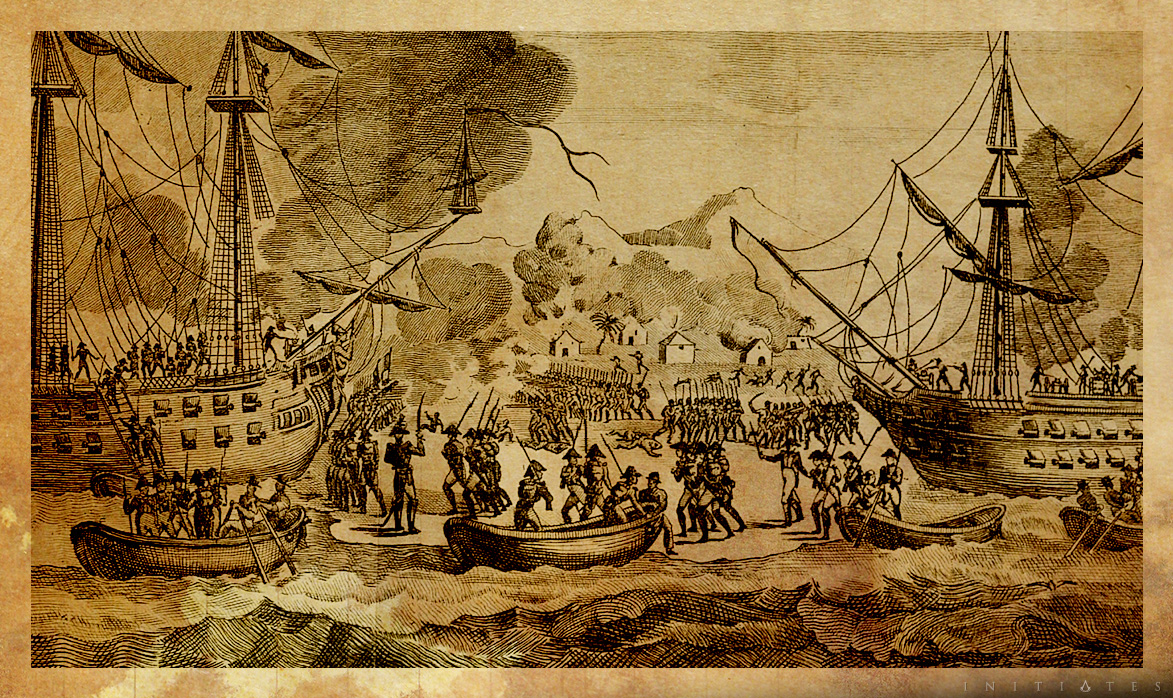 Révolution haïtienne