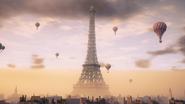 ACU Tour Eiffel