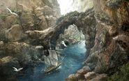 ACIII Navire Canyon concept