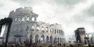 Monumental Coliseum