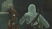 Talal Pickpocketing 2