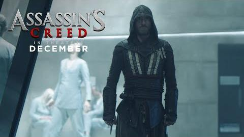 Assassin's Creed Exclusive E3 Behind the Scenes HD 20th Century FOX