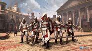 Ezio e gli Apprendisti