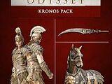 Kronos Pack