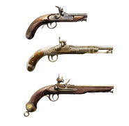 ACIVBF pistols