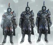 Gladiator Colors