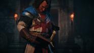 La tragedia di Jacques de Molay 9