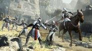 ACR Altair Combat Cheval