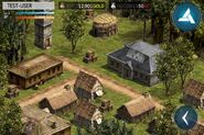 Assassin's Creed Utopia villaggio degli Assassini