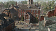 ACIII Boston Upper Street View SS