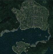 ACIV Kingston map
