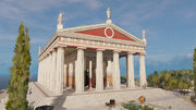 ACO DT Doric temple