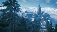 ACV Angleterre neige