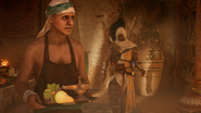 Origins Quest10TheScarab'sSting Part01