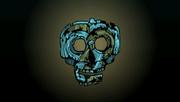 ACP Treasure Turquoise Mask
