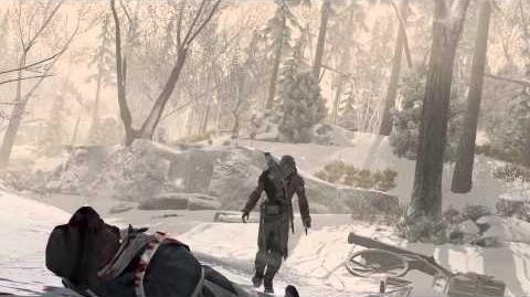 Assassin's Creed 3 - Tirannia di Re Washington - Il Potere del Lupo IT
