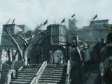 Hospitalier Fortress