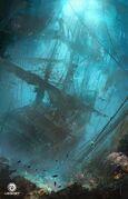 ACBF Underwaterwreck 02