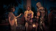 ACO Medjaÿ de l'Égypte 3