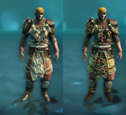 Bloody Seas Mignight (Mercenary)
