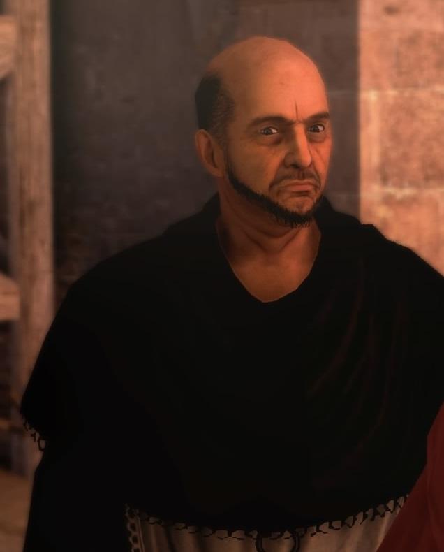 Magister Sacri palatii
