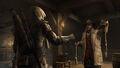 AchillesConnor Dague a corde