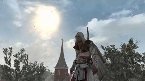 Récompenses Uplay exclusives d'Assassin's Creed 3 FR