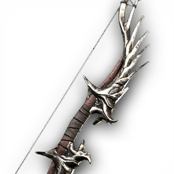 Hades' Bow