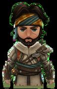 ACRebellion Profile - Yusuf