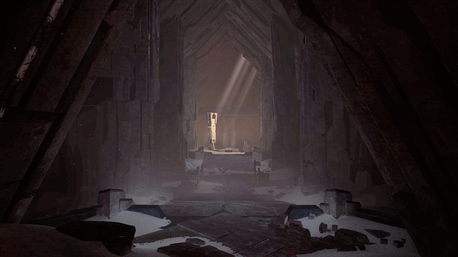 Temple (Isu)