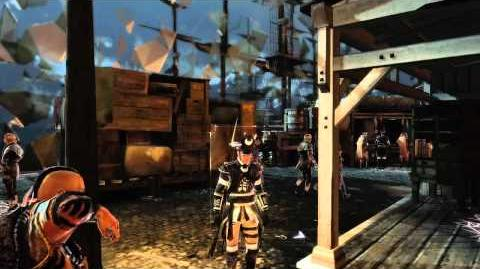 Assassin's Creed 3 - Official Multiplayer Trailer UK