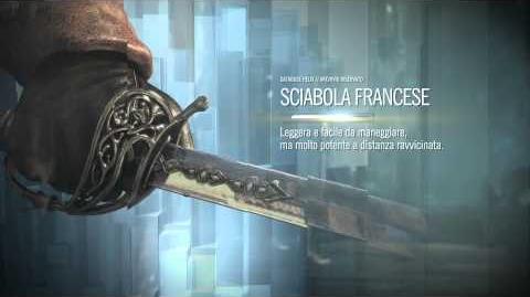 Assassin's Creed Unity Presentazione di Arno IT
