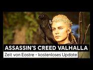Assassin's Creed Valhalla- Zeit von Eastre - kostenloses Update