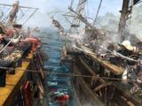 Goldenes Zeitalter der Piraterie