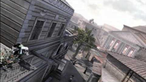 Assassin's Creed Brotherhood - Le Maraudeur