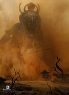 ACO Horus trial