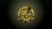 ACP Treasure Ceremonial Mask